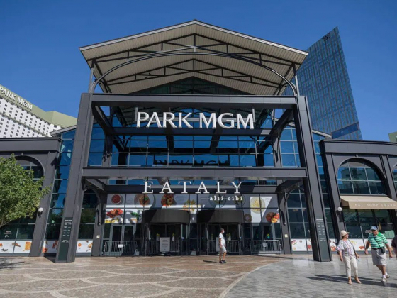 Park MGM to reopen mid-October