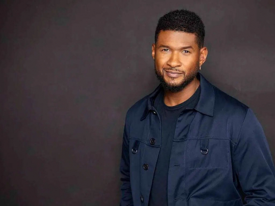 Usher plans no restrictions, no distancing in Vegas for 2021 series