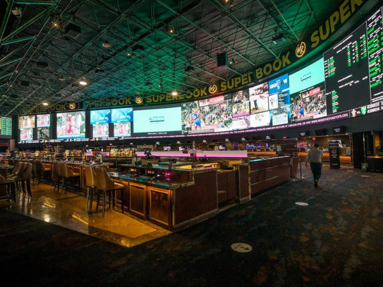 Westgate theater limited to 50 guests for NFL viewing party