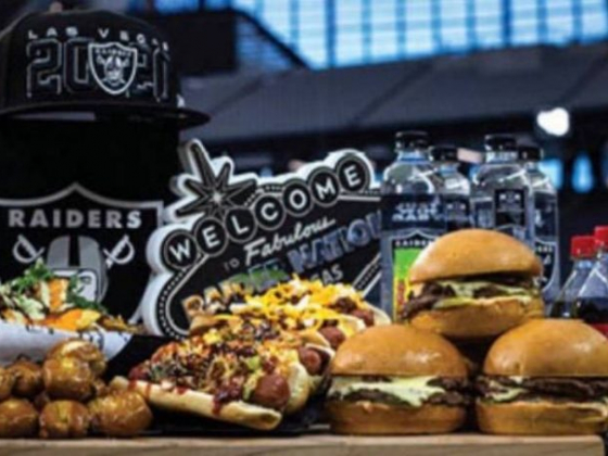 Raiders offering game day food, merchandise packages at Allegiant Stadium