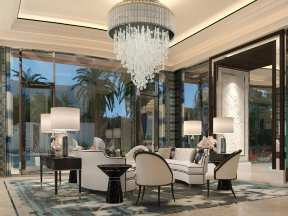 Resorts World Las Vegas to open with a 'resort within a resort'