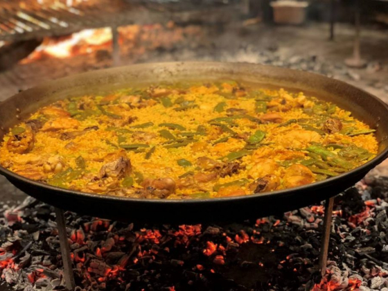 Paella festival leads lineup of upcoming Las Vegas food events