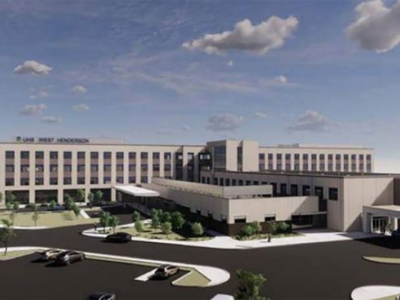 New 40-acre medical campus coming to Henderson