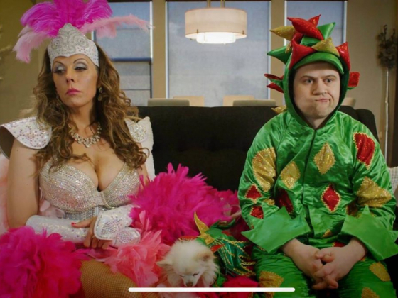 Vegas faves Piff The Magic Dragon, 'X Country' set for relaunch