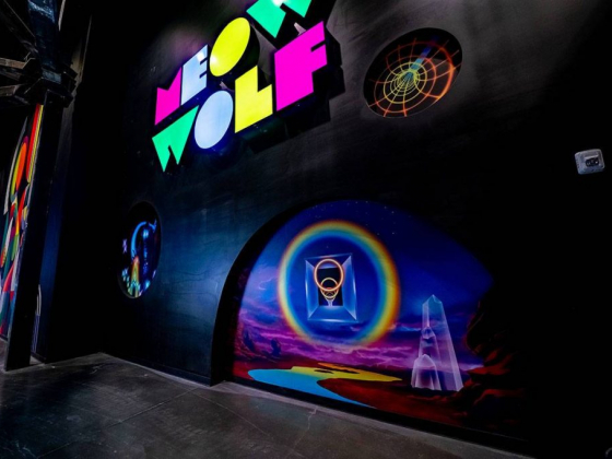 Meow Wolf at Area15 hiring 200 'quirky, creative' employees
