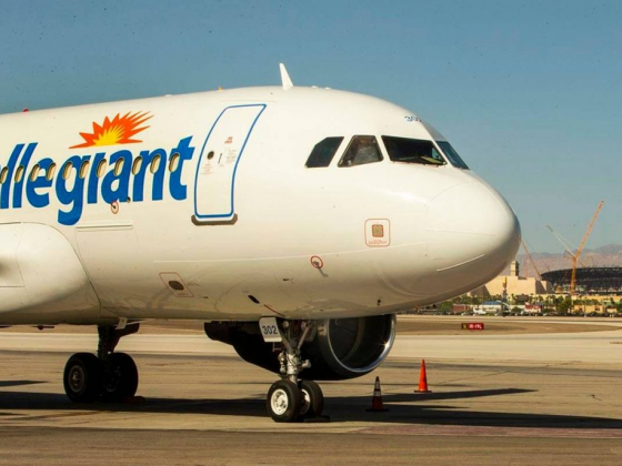 Allegiant to offer 4 new Las Vegas routes