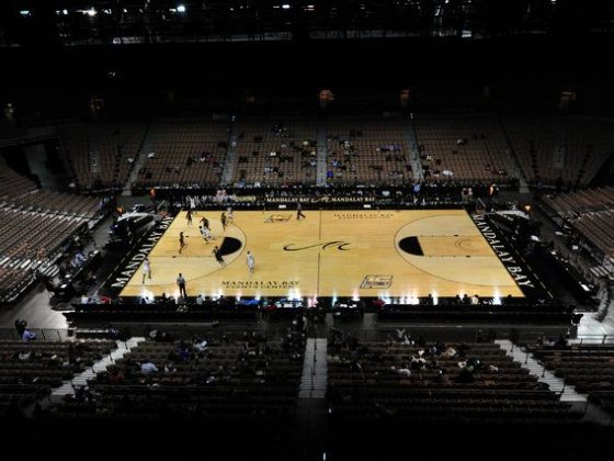 MGM Resorts revealed as buyer of WNBA franchise for Las Vegas