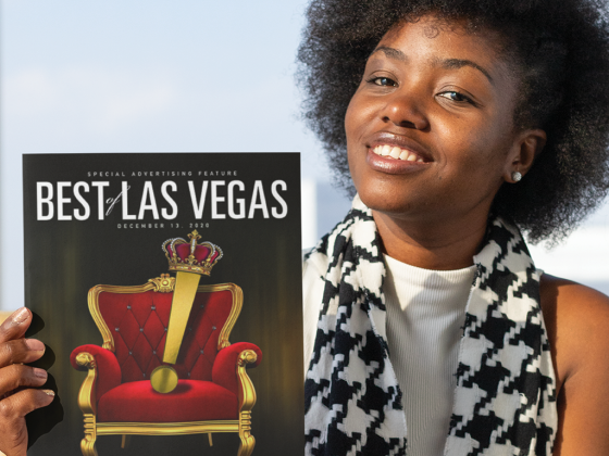 2020 Best Of Las Vegas Winners Announced