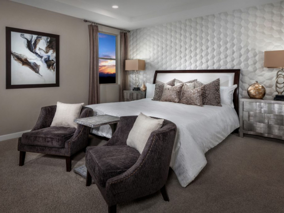 KB Home shines brightly as silver winner for Best Homebuilder in Las Vegas