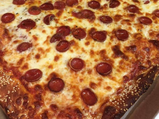 Naked City Pizza coming to El Cortez in downtown Las Vegas