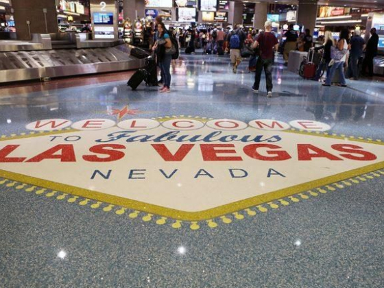 First scheduled Las Vegas-Brazil flights to launch in June