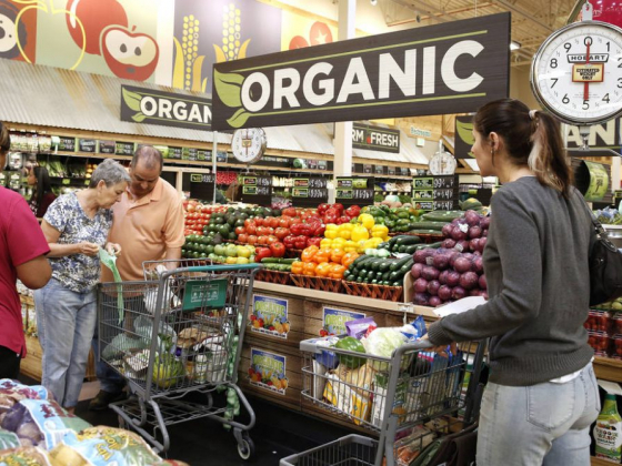 New Sprouts and Petco stores coming to North Las Vegas