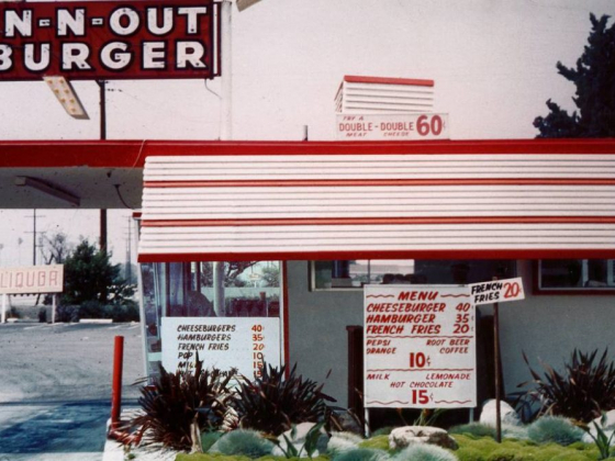In-N-Out adds first new menu item in over a decade
