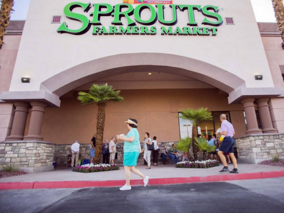 Sprouts planning new store for southwestern Las Vegas