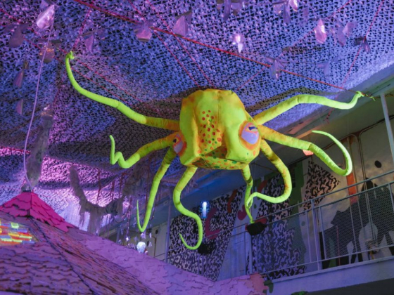 Meow Wolf plans expansion to proposed Area 15 in Las Vegas