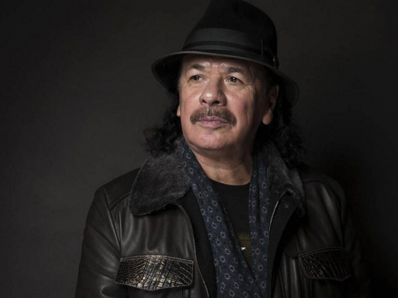 House of Blues is Santana's house of hits as he resumes residency