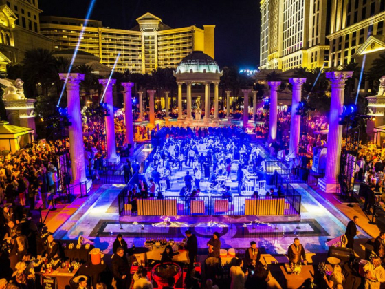 Something old, plenty new for 12th annual Vegas Uncork'd