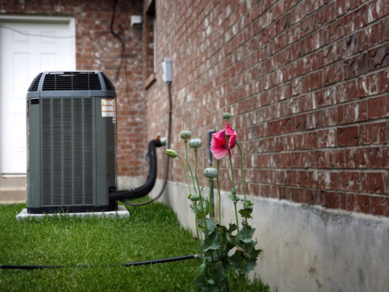 Is your air conditioner ready for spring? Top tips for prepping your air conditioner