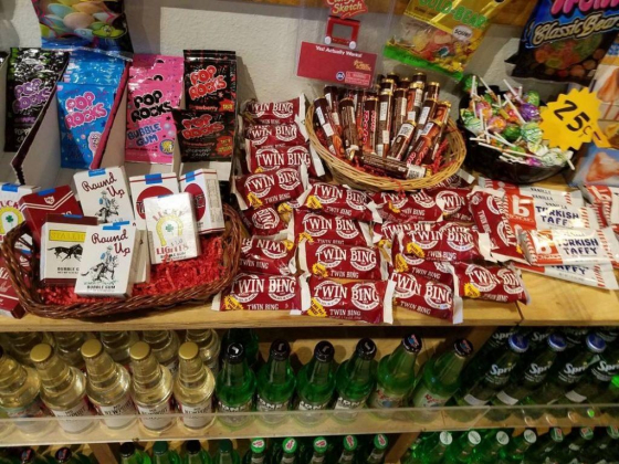 14 vintage and modern candy shops in Southern Nevada