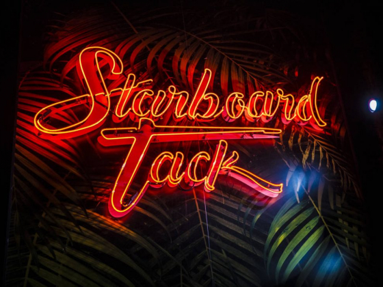 Former Las Vegas staple Starboard Tack becoming best 'new' bar