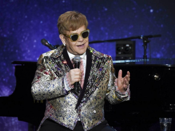 Lessons in stage rushing, from Elton John and Pink Martini