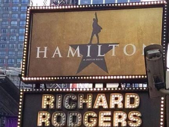 Myron Martin has a 'Hamilton' ticket strategy — and you should, too