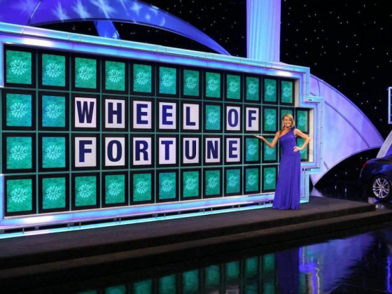 'Wheel of Fortune' looking for contestants in Las Vegas