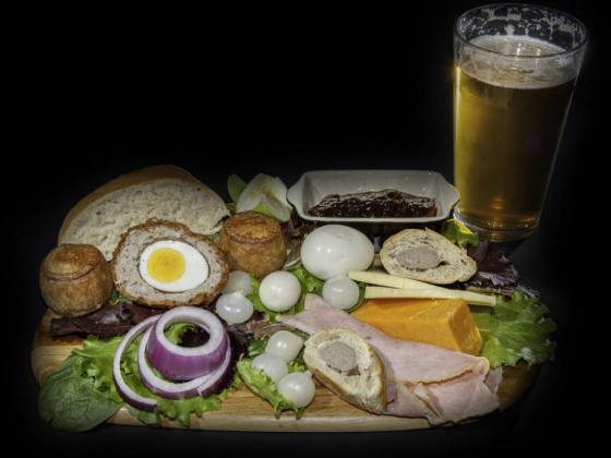 5 spots for great Irish food in the Las Vegas Valley