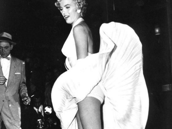 5 things you might not know about Marilyn Monroe, Las Vegas