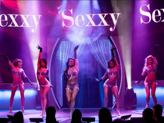 Four more for 'Sexxy'