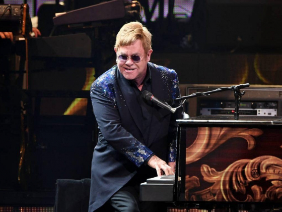 Elton John's Las Vegas residency: by the numbers