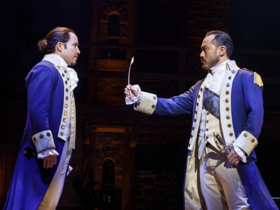 Lottery for $10 'Hamilton' tickets to offer 40 seats per show