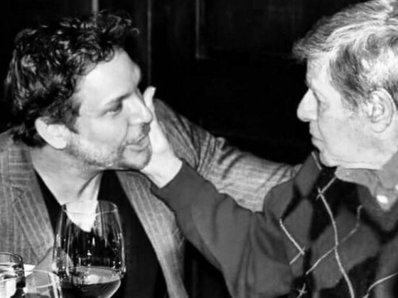 Dane Cook accepted friendship — but not every phone call — from Jerry Lewis