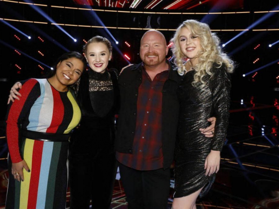 'The Voice — Neon Dreams' looking for a new home in Las Vegas