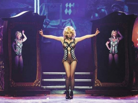Reports: Britney Spears to make $500K per show in Las Vegas