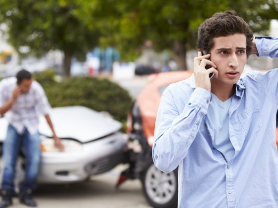 Car accidents not planned, but here's what to do next